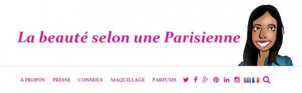 La beauté selon une Parisienne   Blog beauté mode et lifestyle Paris