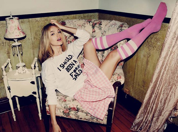 Wildfox_Couture_The_Feel_of_Summer_2015_lookbook4
