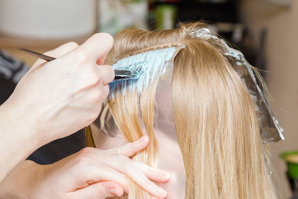 soins naturels cheveux