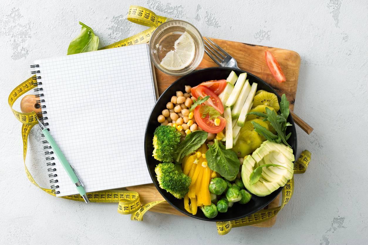 consultation diététicienne