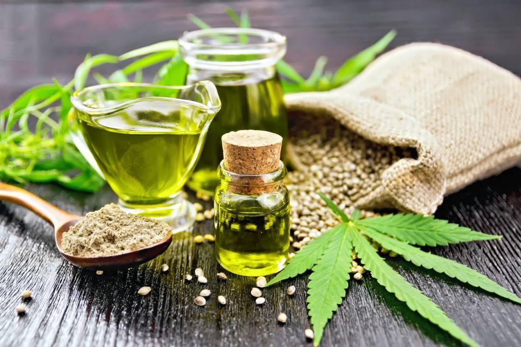 huile végétale bio slow cosmétique