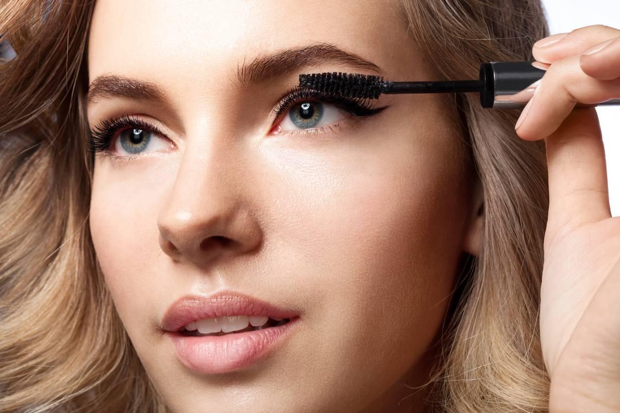 tutos maquillage yeux