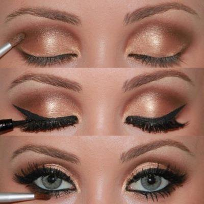 photo-maquillage-tutoriel-maquillage-yeux-marrons-foncés-6