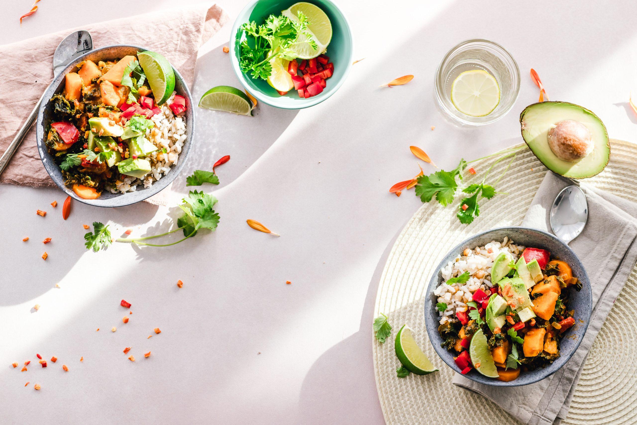 Laissez-vous conquérir par la livraison de repas diététiques