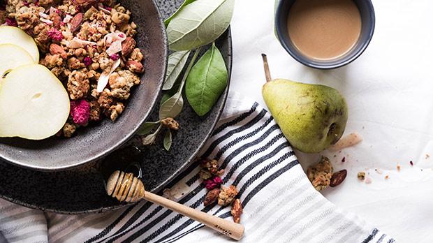 regime kitchen diet