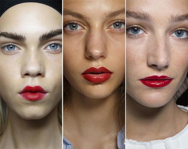 tendance makeup