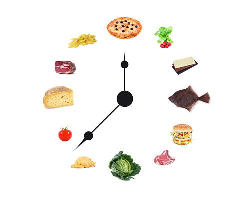 type-d-aliment-selon-l-heure-du-repas