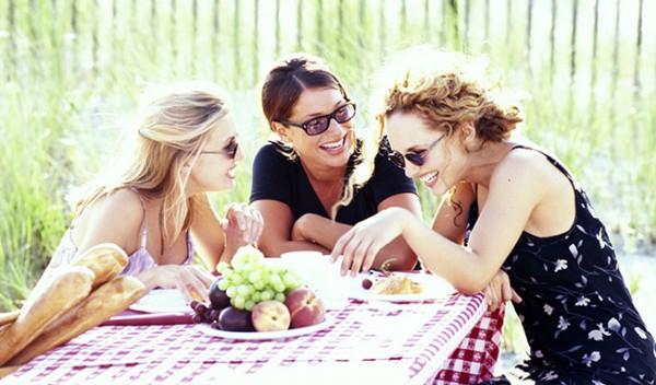 7 conseils pour avoir un ventre plat club f minin for Plat a manger entre amis